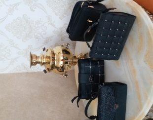 کیف دوشی های زنانه اکبند