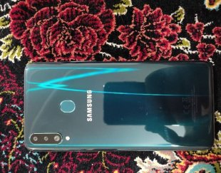 سامسونگ Galaxy A20s با حافظهٔ ۳۲ گیگابایت