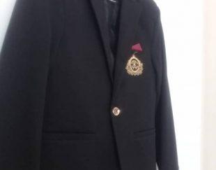 کت مردانه کاملا نو نو مخصوص شیک پوشان