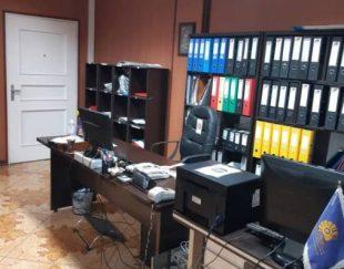 ۴۵ متر دفتر کار با سند اداری