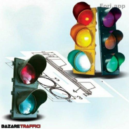 فروش تجهیزات ترافیکی