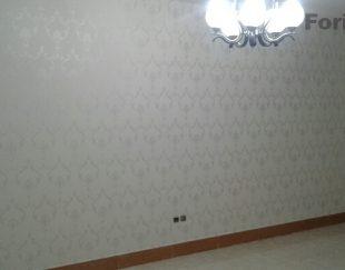 نصب کاغذ دیواری