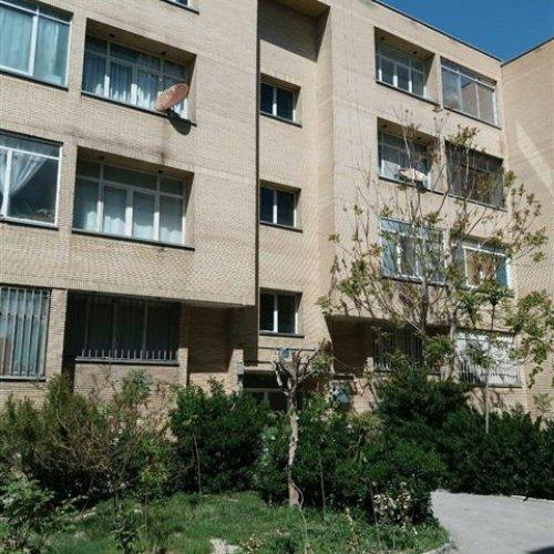 آپارتمان مهندسی ساز و فوری در مجتمع نسترن