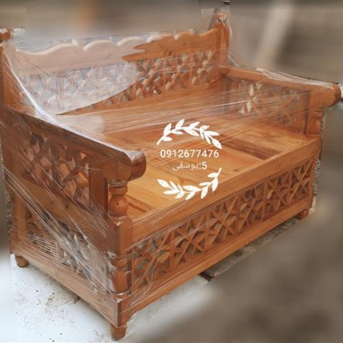 میز و تخت سنتی یوسفی