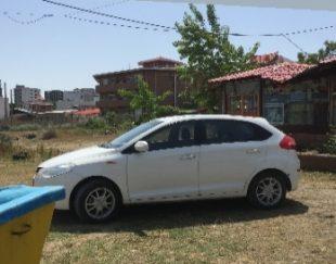 خودرو ام وی ام ۳۱۵ هاچ بک بی رنگ