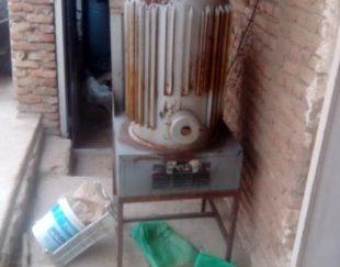 بخاری گاز سوز مدل انرژی