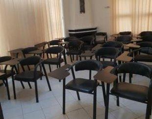 مشارکت در فضای آموزشگاه