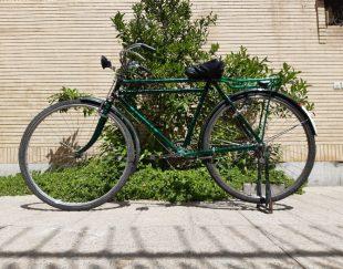 دوچرخه چینی چرخ چینی