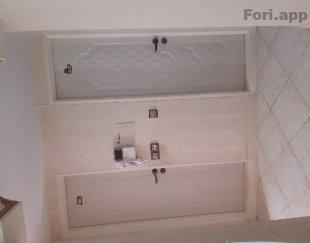 آپارتمان خوش نقشه و تمیز ، بازسازی کامل حتی کلید و پریزها