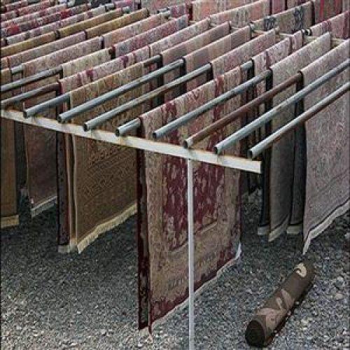 قالیشویی فخرآباد نیم قرن تجربه قالی شویی مبل شویی
