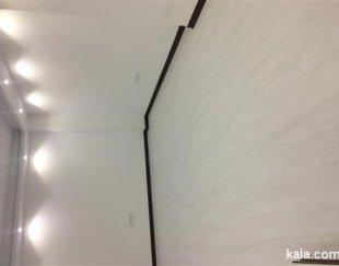 آپارتمان لوکس فول توپ … ۹۰ متری