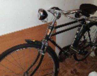 دوچرخه سه مار