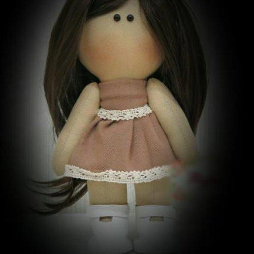 فروش تک و عمده عروسک روسی