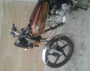 موتور۲۰۰مدل ۹۵