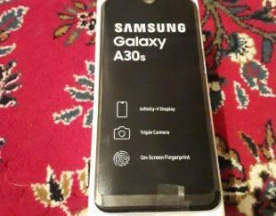 گوشی A30s۱۲۸گیگ