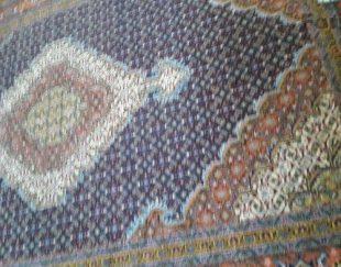فرش دستباف