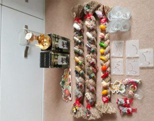 تزئیناتی خانه وآشپزخانه