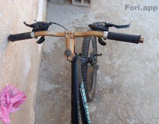 دوچرخه درحد نو سایز۲۶