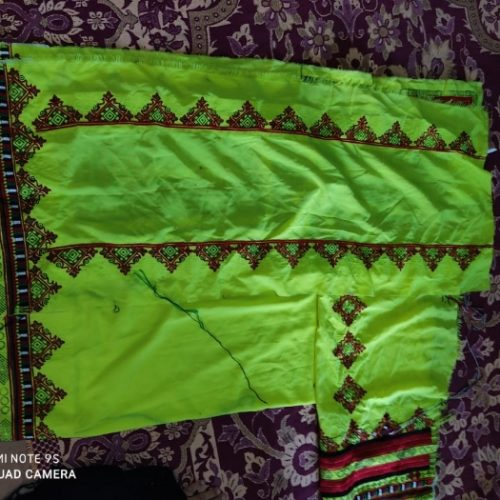 فروش لباس بلوچی