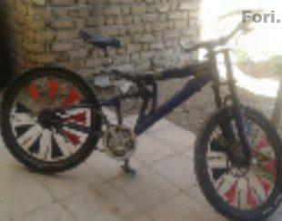 دوچرخه مدل۲۴