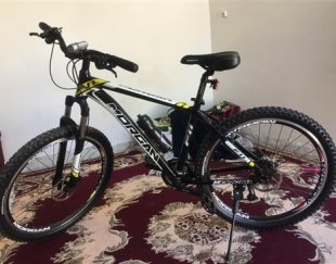 دوچرخه مورگان
