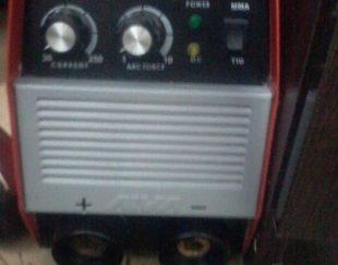 موتور جوشه آروا ۲۵۰ امپر