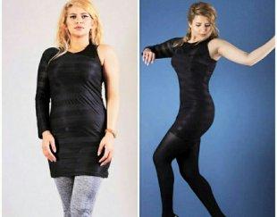 فروش عمده و تک پوشاک زنانه