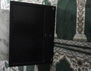 تلوزیون ایکس ویژن ۵۷ اینچ سالم