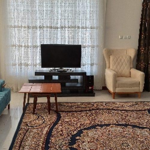 ۵۰۰ متر ویلا در بهترین نقطه لشکرآباد