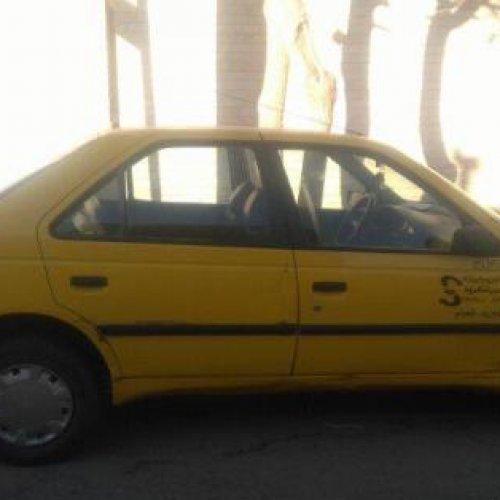 تاکسی خطی (قلعنوخرقان) .شاهرود۸۶