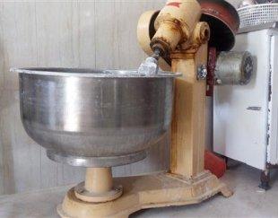 دستگاه نانوایی گردون
