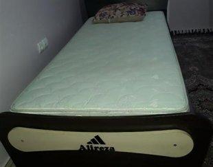 فروش تخت وکمد