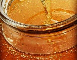عسل طبیعی به شرط هرگونه تست و آزمایش