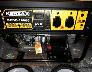 فروش موتور برق کنزاکس ۶۰۰۰کیلوبایت ۱۶۰۰۰امپر