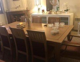 میز نهار خورى
