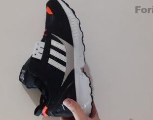 کفش زدایکس