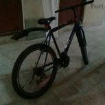 دوچرخه سایز ۲۶ درحد نو