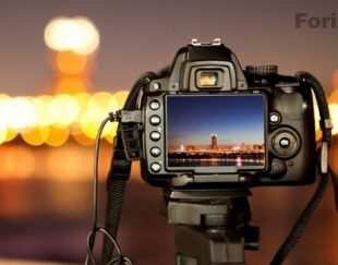 تیزر تبلیغاتی و عکاسی فضای باز