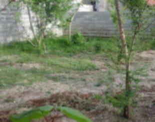 ۱۶۰ متر زمین روستایی کوچصفهان
