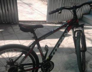 دوچرخه ۲۶تیتان