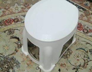 توالت فرنگی سیار