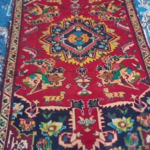 فروش فرش دست بافت ۴ متری