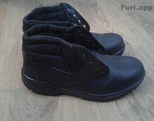 کفش کار . کفش ایمنی سایز ۴۰