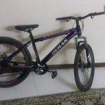 دوچرخه سایز ۲۶ فروش فوری