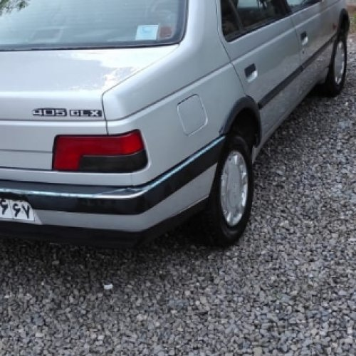 پژو۴۰۵