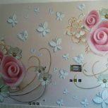 نقاشی ساختمان و کاغذ دیواری بهنام