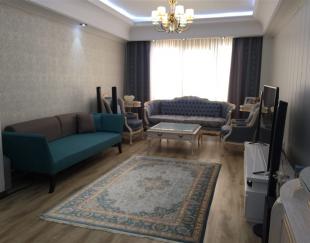 آپارتمان مسکونی ۷۵ متری تهران / پاسداران
