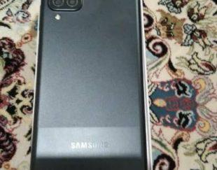 گوشی موبایل  a12 نو