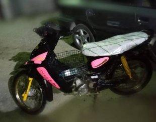 فروش موتورسیکلت بیکلاج مدل۱۳۸۷