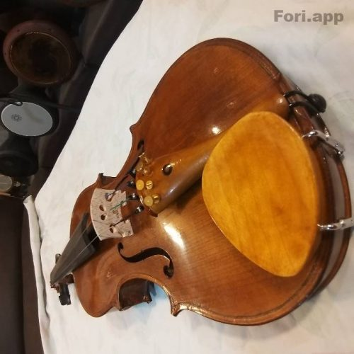 ویولن های دستساز